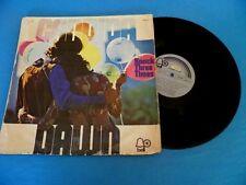 Tony Orlando - Dawn - Candida - RARE DIFFERENT Israel Israeli Pressing 1970 LP