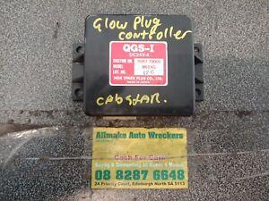 NISSAN CABSTAR CAB STAR GLOW PLUG CONTROLLER MODULE