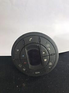 Mando climatizador, aire acondicionado, izquierdo, Renault Espace IV, 8200367333