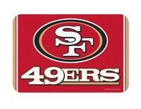 San Francisco 49 ers Türmatte Fußmatte Door Matt 75 cm,NFL Football,Neu
