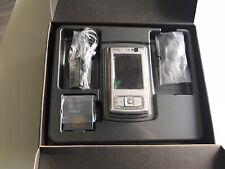 Nokia n95 - (sin bloqueo SIM), Smartphone 100% original!!! sin usar!!!