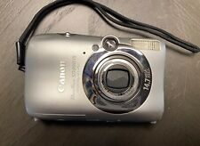 Canon Powershot SD990IS 14.7MP Digital Camera with 3.7x Optical Image Stabilized