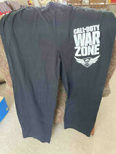 Mens Womens NEW Call Of Duty Wings For Victory Pajama Lounge Pants - XL - NWT