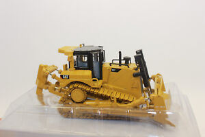 Norscot 55299 Cat Caterpillar D8T Bulldozer 1:50 New with Original Box