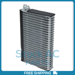 BRAND NEW A/C EVAPORATOR CORE FOR HINO ANY - OE# S885011070