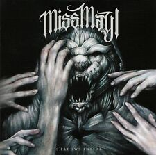 MISS MAY I : SHADOWS INSIDE / CD - TOP-ZUSTAND