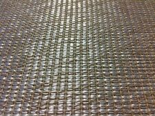 Ralph Lauren Woven Upholstery Fabric- Argentum Weave/Silver- 2.25 yd (LFY60074F)