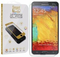 For Samsung Galaxy Note 3 Twin-Pack Tempered Glass Screen protector Cover