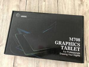 Grafiktablet UGEE M708