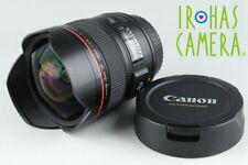 Canon EF 14mm F/2.8 L II USM Lens #21368 F5