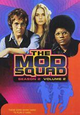The Mod Squad: Season 2 Volume 2 [New DVD]