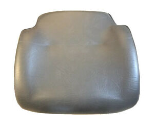 NEW OEM Hino Drivers Seat lower cushion vinly 2013-2018    258 268 338