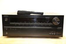 Onkyo tx-nr414 - 5.1 canaux 130 W Récepteur Dolby Digital TrueHD-DTS HD dép