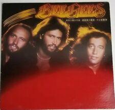 Bee Gees Spirits Having Flown LP RS-1-3047