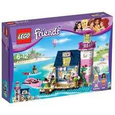 LEGO 41094 Heartlake Lighthouse - Friends - Girls - Boat - Lighthouse Retail NEW