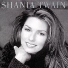 Shania Twain - Shania Twain (NEW CD)