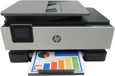 Hp OfficeJet Pro 8035 All in one - Scan Copy Fax & Wireless