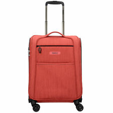 Stratic Floating 4-rollen Trolley s 55 Cm Red