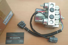 ORIGINAL Steuereinheit Steuergerät Hydroaggregat ABS Mazda 323 BA 1994-