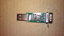 ADATTATORE PER COLLEGARE JOYSTICK COMMODORE O ATARI AL PC CON USB 64 128 AMIGA