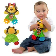 Baby Toys For Newborn Juguetes 0-12 Cute Lion Toy Brinquedo Para Bebe Stro