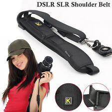 Quick Sling Camera Single Shoulder Belt Strap SLR DSLR Cameras Nikon Canon Sony
