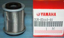 1 filtre à huile YAMAHA XC 125 CYGNUS 250 BIG BEAR BRUIN MBK FLAMES 3UH-E3440-00