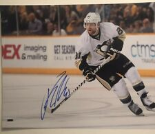 PHIL KESSEL SIGNED PITTSBURGH PENGUINS 11x14 PHOTO AUTOGRAPH