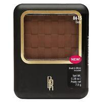 Black Radiance Pressed Powder, Ebony 0.28 oz (Pack of 2)