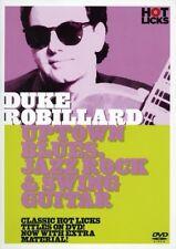 Duke Robillard - Blue Jazz & Swing [New DVD]