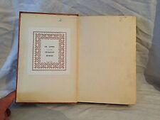 Charles Darwin, The Origin of Species - Desmond Morris's Copy with his bookplate
