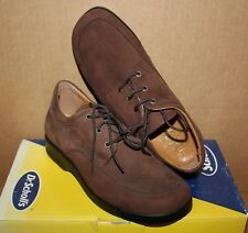 DR SCHOLL'S Chaussures Orthopédique  Back Guard Hike Marron Cuir - Taille 38