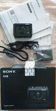 Sony Cyber-Shot DSC-RX0 Compact Digitalkamera wie neu