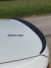 Heckspoiler aus Echtcarbon M-Style passend für BMW 3er F30