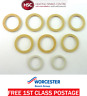 WORCESTER CDI FIBRE WASHER KIT 77161922050 - GENUINE - FREE 1ST CLASS POSTAGE