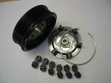Riemenscheibe Kupplung Klimakompressor Audi A4, A5, A6, A8, Q5  Denso 6SEU14C