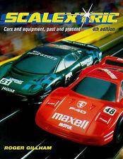 Scalextric: coches y equipos, pasado y presente, Libro Nuevo, Gillham, Roger
