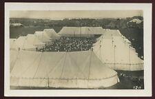 Military Surrey BURFORD Duke of York Camp early RP PPC sport