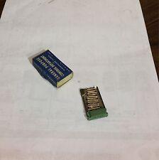 GE Manual Starter Heater CR123-H291A