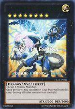 YU-GI-OH! DRAGÓN DEL TRUENO FINAL (DL16-SP012) ESPAÑOL - Thunder End Dragon