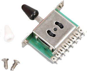 3-Way pickup selector switches toggle leaver switch for tele strat guitar 2 TIPS