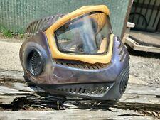 New ListingJt Proteus Mask With White Proflex Frame Og . flex proshield paintball