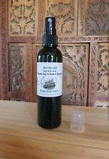 Poison Ivy Oak Sumac Spray Jewelweed 100% Organic Apple Cider Vinegar Vegan