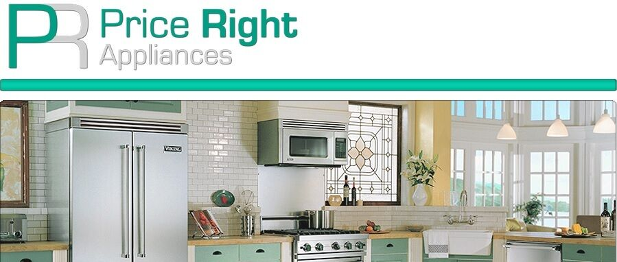 Price Right Appliances