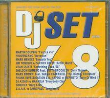 Dj Set Vol. 68 - Martin Solveig/Provenzano/Utah Saints/Dj Assad & Marad Cd Nuovo