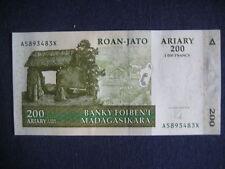 Uncirculated Banknotes