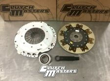 Clutchmasters FX300 Stage 3 Clutch KIt for 2017-2019 Honda Civic SI 1.5 10th gen