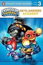 Skylanders Academy (Skylanders Universe)-ExLibrary