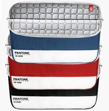 """Pantone Laptop sleeve Case Carry Bag Notebook Macbook Mac Air/Pro/Retina 13"""" 15"""""""