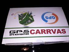 New ListingCarrvas 7 Inch Screen Gps Navigation Free Ship